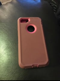 Pink otter box iPhone 7 Baltimore, 21239
