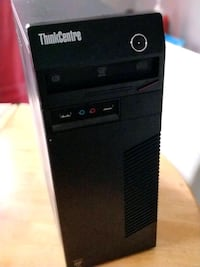 Lenovo workstation Kitchener, N2C 1X1