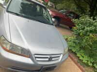 Honda - Accord - 2002 Woodbridge