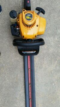 "Poulan Pro 22 "" hedge trimmer works great Germantown, 20876"
