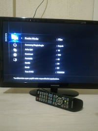 Samsung full hd mutfak tv