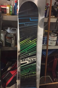 Two snowboards (will trade)