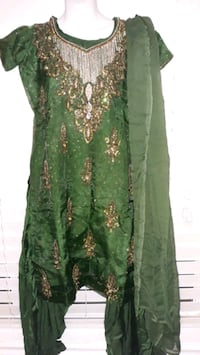 3 peices size small Indian wear brand new  Brampton, L6S