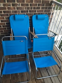Copa Chairs West Des Moines, 50266