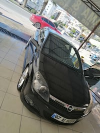 2008 Opel Astra TWINTOP 1.6 180PS TWINPORT COSMO Şahinbey