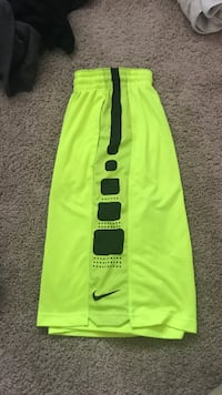 Nike Elite basketball shorts- Large Falls Church, 22046