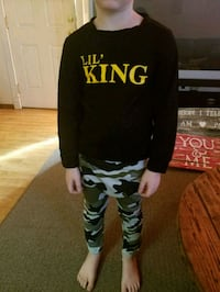 Lil king outfit Bakersfield, 93308
