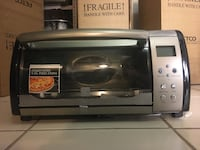 Kenmore Toaster Oven 2 in stock