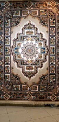 Persian carpet  Toronto, M1L 3H1