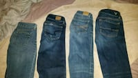 Like new Hollister & American eagle Big Spring, 79720