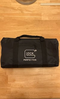 Glock single pistol bag Tuscaloosa, 35405