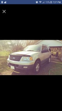 2005 Ford Expedition  Ranson