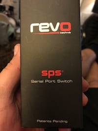 Revo sps sps 3 by technik (new) Thousand Oaks, 91360