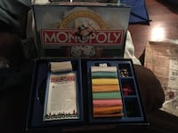Deluxe edition monopoly  Calgary, T2J 6M6