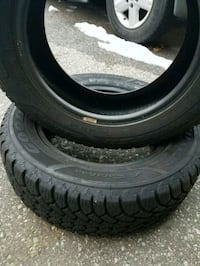 205/ 60 R15 (2 tires only)  Toronto, M5H