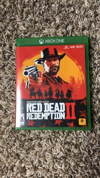 Red dead redemtion 2 Las Cruces, 88012