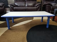 Flash Table In Excellent Condition for Sale   Edmonton