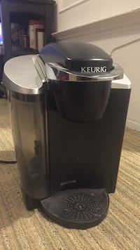 Keurig Coffee Maker  San Francisco, 94109