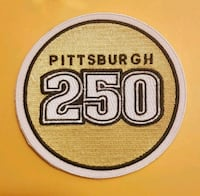 RARE 2007 Pittsburgh Penguins 250th Anniversary  Edmonton, T5C 0E2