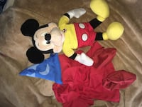 Mickey Mouse audio books Palm Bay, 32907