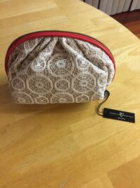 Charlotte Ronson Beauty Bag - NEW with tag! Fairfield
