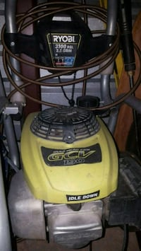 Pressure washer Redding, 96002