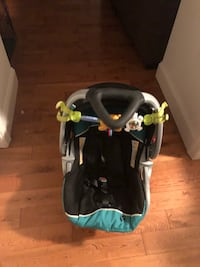 Baby stroller and car seat District Heights, 20747