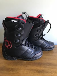Northwave Men's Snowboard Boots Calgary, T2Y 3A1