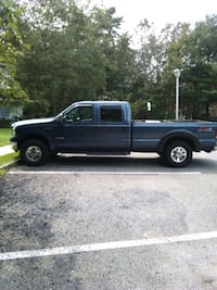 2005 - Ford - F-250 Manchester Township
