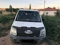 Ford - Tourneo Connect - 2005 Keskin, 71860