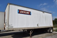 For Sale - 28 foot Storage Trailer Knoxville, 37771