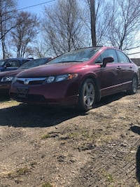 Honda - Civic - 2006 Laurel, 20707