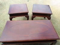 Coffee and end tables  Guelph/Eramosa, N0B