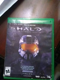 Xbox One Halo 5 case New Castle, 19720