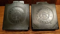Vintage Collectible STARBUCKS - Cup Holders