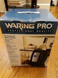 WARING PRO WINE CHILLER PC150 Red Bank, 07701