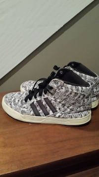 Child Adidas Sneakers.  Size 3