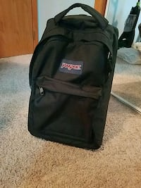 backpack/luggage West Des Moines