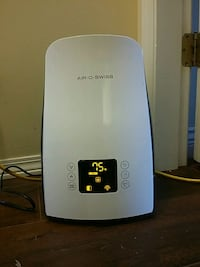 Air-o-swiss humidifier  Langley, V3A 4C3