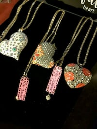 NEW Heart Necklaces Ladson, 29456