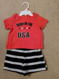 New Outfit (Size 0/3 months) Frederick, 21701