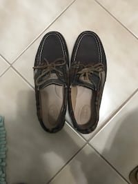 Sperry Boat Shoes Herndon, 20171