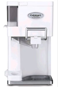 Cuisinart Mix It In soft ice cream maker Warren, 44481