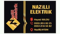Electrical and wiring installation Nazilli