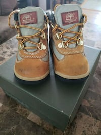 Timberland Boots (Toddler)  Albany