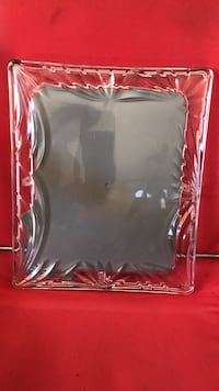 Glass Frame 8x11 Central Point, 97502