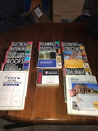AHIT Home Inspection Books Martinsburg, 25404