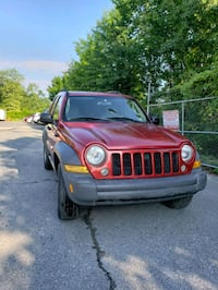 Jeep  - liberty  - 2006 Laurel