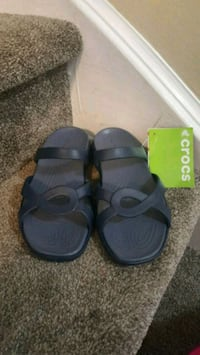 Crocs brand new Pickering, L1V 4Z9