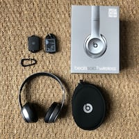 Beats Solo 2 - Wireless - Special Edition Space Grey